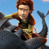 New poster and trailer for HOW TO TRAIN YOUR DRAGON
