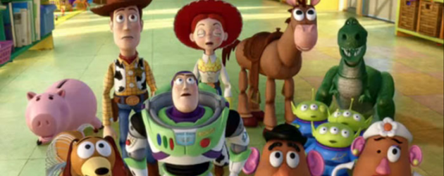 TOY STORY 3 review by Steve Friedel