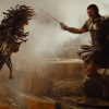 10 new awesome clips from CLASH OF THE TITANS