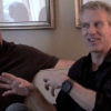 HOW TO TRAIN YOUR DRAGON video interview with directors Dean DeBlois and Chris Sanders