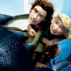 HOW TO TRAIN YOUR DRAGON – two reviews, one by Steve Friedel, one by Gary Murray