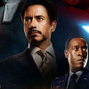 IRON MAN 2 gets an international poster, crammed with all the leads