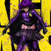 KICK-ASS has four new character posters – check 'em out!