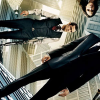INCEPTION review by Mark Walters