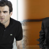 Zachary Quinto and Kevin Spacey to star in MARGIN CALL