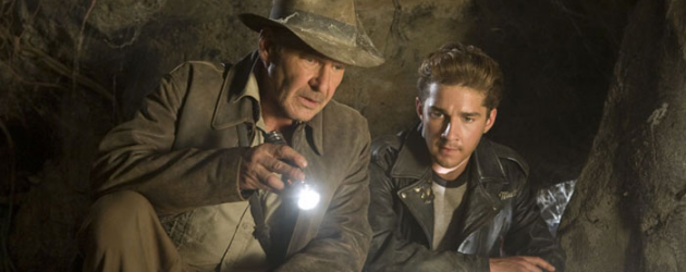 Disney now owns the rights to INDIANA JONES – what does this mean for future films?