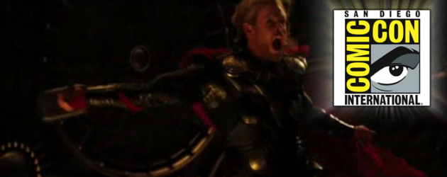 San Diego Comic-Con 2010 – Kenneth Branagh's THOR 5-minute trailer is HERE!