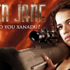 Michelle Rodriguez remakes CITIZEN KANE as action-fueled CITIZEN JANE?!? Trailer and poster!