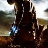 See a rejected Drew Struzan illustrated poster for COWBOYS & ALIENS