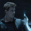"New TRON: LEGACY clip – ""Sirens Dress Sam"", featuring Beau Garrett and Garrett Hedlund"