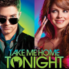 TAKE ME HOME TONIGHT poster and trailer (starring Topher Grace & Anna Faris)