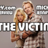 EXCLUSIVE: Video interview – Michael Biehn & Jennifer Blanc-Biehn talk THE VICTIM, James Cameron, and more… for over an hour.
