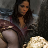 Check out 4 hi-res stills from Tarsem Singh's IMMORTALS – Mickey Rourke, Kellan Lutz, Freida Pinto, Henry Cavill!
