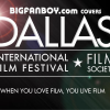 DIFF 2012: The Dallas International Film Festival announces their full schedule of events