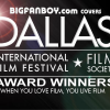 DIFF 2011: The Dallas International Film Festival award winners – red carpet with Dennis Quaid, Morgan Spurlock, Greg Ingram, Brian Massey, WUSS crew