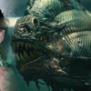 David Hasselhoff sinks his teeth into PIRANHA 3DD
