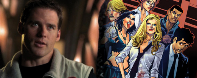 """Bigfanboy.com exclusive: FARSCAPE's Ben Browder joins BAD KIDS GO TO HELL as """"Max"""""""
