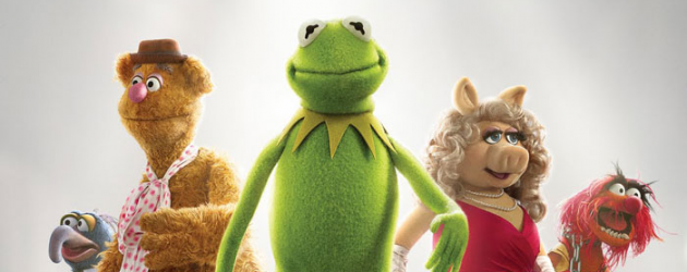 THE MUPPETS review by Gary Murray