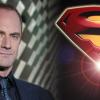 "Christopher Meloni joins Zack Snyder's SUPERMAN: MAN OF STEEL reboot in ""General"""