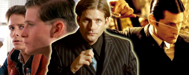 "Crispin Glover is at Texas Theatre this weekend – a look back at our ""definitive"" interview on acting, making books, movies & more"