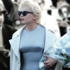 Poster debut and new hi-res photo from MY WEEK WITH MARILYN – Michelle Williams as Marilyn Monroe