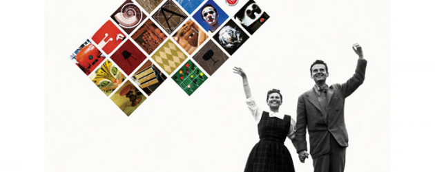 EAMES: THE ARCHITECT AND THE PAINTER (narrated by James Franco) gets U.S. Theatrical Premiere on Nov 18 – poster and photos