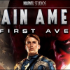 CAPTAIN AMERICA: THE FIRST AVENGER Blu-ray details and clips!