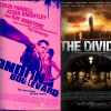 New Movie Posters: THE HUNGER GAMES, LONDON BOULEVARD, THE DIVIDE and THE HUMAN CENTIPEDE 2 (FULL SEQUENCE)
