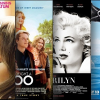 New Movie Posters: SAFE HOUSE, THE VOW, WE BOUGHT A ZOO, MY WEEK WITH MARILYN, ICE AGE: CONTINENTAL DRIFT and ALVIN AND THE CHIPMUNKS: CHIPWRECKED