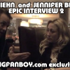 EXCLUSIVE: Video interview – Michael Biehn & Jennifer Blanc-Biehn talk THE DIVIDE, THE VICTIM and more… for over almost 40 minutes