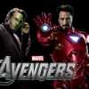 THE AVENGERS has two new international banners.