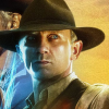 Enter to win a copy of COWBOYS & ALIENS Blu-ray combo pack plus a t-shirt!