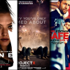 New Movie Posters – FRIENDS WITH KIDS, GONE, PROJECT X, SAFE and THE RAVEN