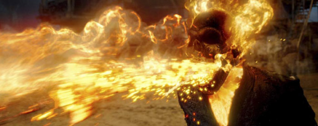 GHOST RIDER: SPIRIT OF VENGEANCE review by Ronnie Malik