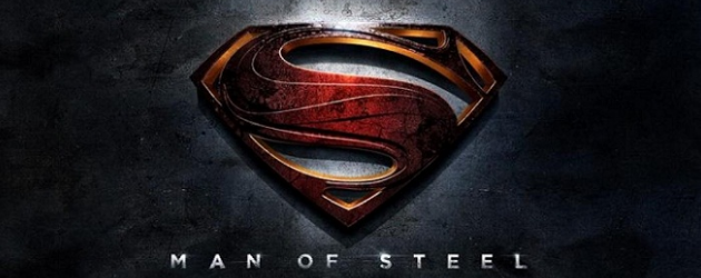 Zack Snyder's MAN OF STEEL gets first official banner!