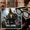 Enter to win a G.I. JOE RETALIATION Soundtrack CD and RealD 3D glasses!