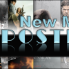 New Movie Posters: A FANTASTIC FEAR OF EVERYTHING, EXPENDABLES 2, G.I. JOE: RETALIATION, THE POSSESSION, SNOW WHITE AND THE HUNTSMAN and TO ROME WITH LOVE