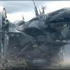 PROMETHEUS review by Mark Walters