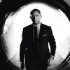 "New SKYFALL trailer, 2 versions (U.S. & International) – 007 meets a bleached Javier Bardem, and a new ""Q"""