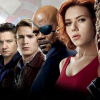 Marvel's THE AVENGERS review by Mark Walters