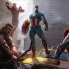 Check out a deleted opening scene from Marvel's THE AVENGERS – hits Blu-ray & DVD Sept 25