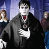 DARK SHADOWS review by Gary 'Shady Silhouettes' Murray