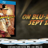 SDCC 2012: INDIANA JONES The Complete Adventures new Blu-ray trailer – set to have SEVEN hours of bonus features