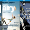 Kino Blu-ray/DVD for July: THE SAPHEAD, THE FAIRY, BLOOD BEAST TERROR and BURKE & HARE