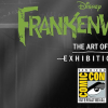 SDCC 2012: See THE ART OF FRANKENWEENIE at the Disney booth