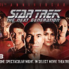 See STAR TREK: THE NEXT GENERATION on the big screen (7/23) before it hits Blu-ray (7/24)