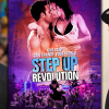 STEP UP REVOLUTION press – our Gary Murray talks to the film's two stars