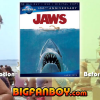 Home Video Title of the Week: JAWS (1975) on Blu-ray review and info