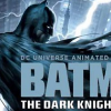 Trailer for Warner Premiere's animated THE DARK KNIGHT RETURNS Part 1, based on Frank Miller's classic story