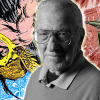 Comic book legend Joe Kubert has passed away at 85 – our exclusive interview with a true hero
